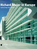 img - for Richard Meier in Europa book / textbook / text book