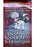 img - for A Cotillion Country Christmas book / textbook / text book