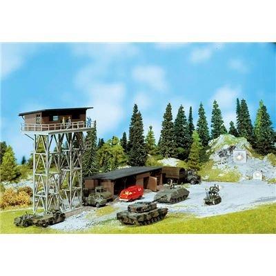 faller-144051-military-schiessplatz-anlage