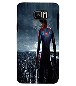 PRINTSWAG CARTOON CHARACTER Designer Back Cover Case for SAMSUNG GALAXY S6 EDGE PLUS