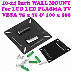 Gadget Hero's Fixed Wall Mount Bracket Kit 10