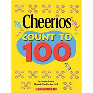 Cheerios Count To 100