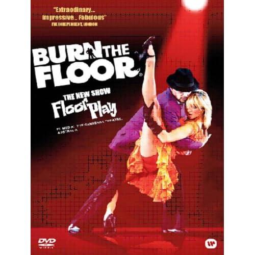 / Burn The Floor (2007)