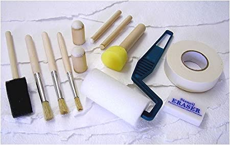 Stencil Starter Kit