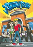 Johnnie Truth and the Stolen Statue: Illustrated Book on DVD