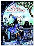 Winnie's Magic Wand (Winnie the Witch) Valerie Thomas