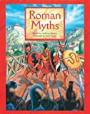 Roman Myths (0872266079) by Masters, Andrew