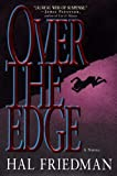 img - for Over the Edge (Dan Jarrett) book / textbook / text book