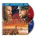 Gettysburg: Director's Cut (Blu-ray Book Packaging)