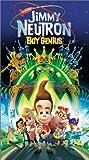 Jimmy Neutron - Boy Genius [VHS]