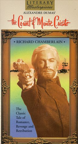 Literary Masterpieces: The Count of Monte Cristo [VHS]