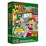 Math Missions with Card Game Kindergarten-2nd Grade [Old Version] ~ Nova Development US