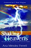 img - for Shaking The Heavens book / textbook / text book
