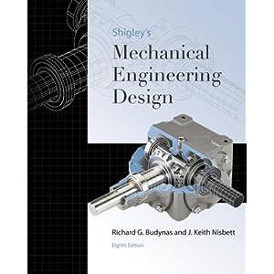 Mechanical Engineering Design By Richard Budynas