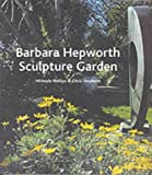 Barbara Hepworth sculpture garden, St Ives /