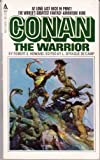 Conan the Warrior (0441116361) by Robert E. Howard