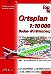 Baden-W�rttemberg Top 10 Version 1. D...