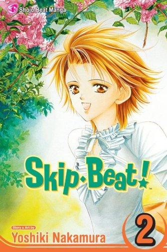 Skip Beat!, Vol. 02