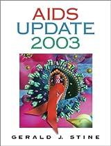 AIDS Update 2003