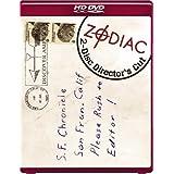 Zodiac (Two-Disc Director's Cut) [HD DVD] ~ Candy Clark
