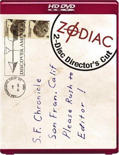 Zodiac [Director's Cut] / Зодиак (2007)