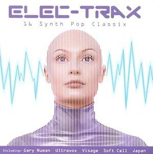 Various - Elec-Trax