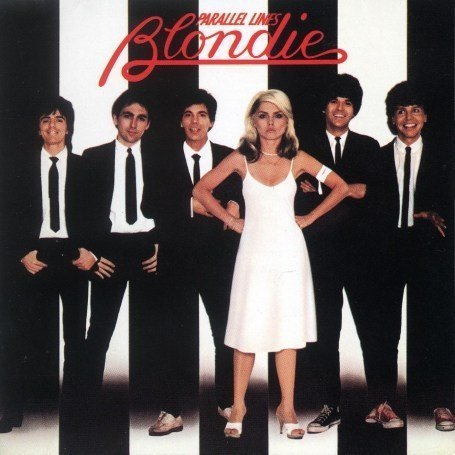 Blondie - Parallel Lines (Deluxe Collector