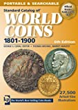 img - for Standard Catalog of World Coins 1801-1900 book / textbook / text book