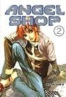 Angel Shop, Tome 2 par Hwang