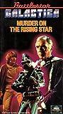 echange, troc Battlestar Galactica: Murder on Rising Star [VHS] [Import USA]