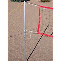 Portable Volleyball Set, Home Court-VRR100 by Home Court