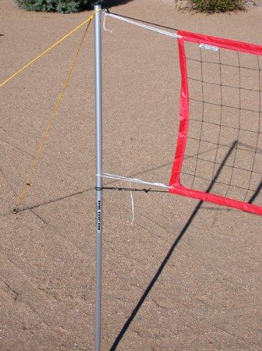 Recreational Portable Volleyball Set - VRRR100-Y-M25B