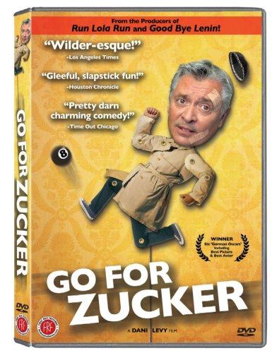 Alles auf Zucker! / Go for Zucker! / Все на Цукера! (2004)