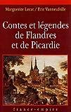 """Afficher """"Contes et légendes de Flandres et de Picardie"""""""