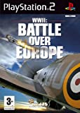 WWII: Battle Over Europe (PS2)