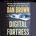 Digital Fortress (       UNABRIDGED) by Dan Brown Narrated by Paul Michael