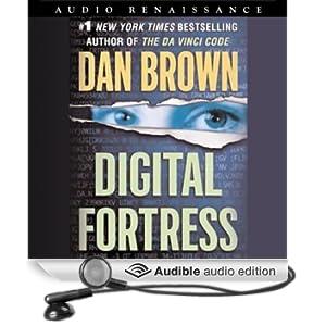 Digital Fortress (Unabridged)