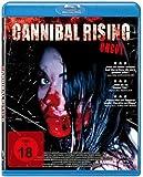 Cannibal Rising UNCUT [Blu-ray]