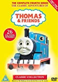 The Classic Adventures of Thomas & Friends - The Complete Fourth Series [DVD]