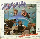 Bananarama DEEP SEA SKIVING LP (VINYL) UK LONDON 1983