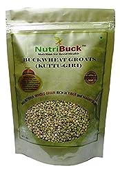Buckwheat Groats (Kuttu-Giri) Gluten Free - 250gms