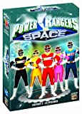 amazon jaquette Power Rangers In Space - Coffret 2