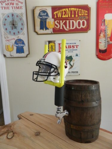 Nfl Beer Tap Handles back-634142