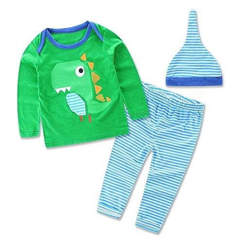 zaru-traje-de-los-muchachos-del-recien-nacido-del-bebe-traje-de-los-dinosaurios-3pcs-fijaron-verde-c
