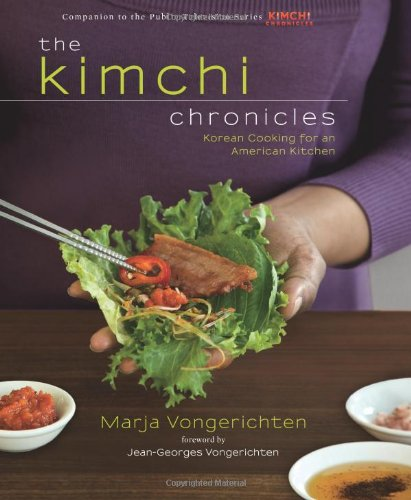 Free Books Online to Read Now: The Kimchi Chronicles: Korean Cooking