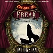Vampire Mountain: Cirque du Freak: The Saga of Darren, Book 4 | [Darren Shan]