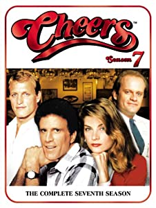 Cheers: The Complete Seventh Season from Paramount