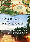 Anarchy and Old Dogs (The Dr. Siri Investigations, Book 4)