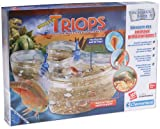 Clementoni - 62743 - Jeu Educatif - Scientifique - Les Triops