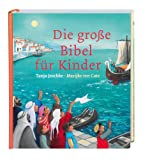 img - for Die gro e Bibel f r Kinder book / textbook / text book